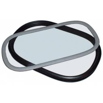 Oculus soudés