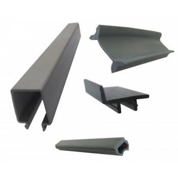 Profilés PVC et caoutchouc