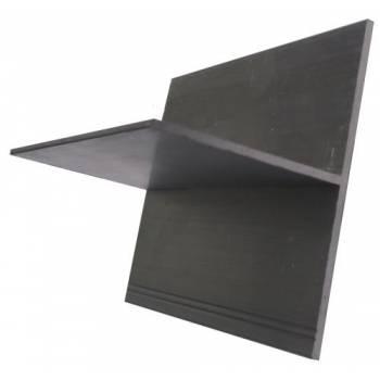 Profilé Aluminium en T