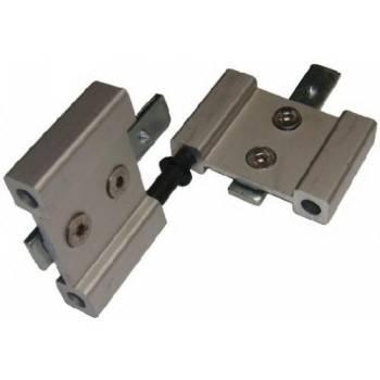 Paumelle double sens AP 6040