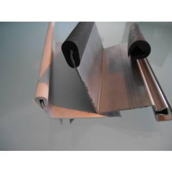 Joints protection bord de tôle