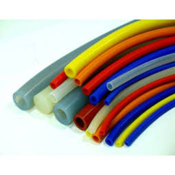 Tubes silicone
