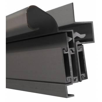 Système magnétique d'affichage suspendu LGA